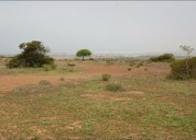 Venta de terreno en salinas, tijuana - ensenada 400000 m2