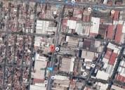 iztapalapa terreno habitacional en venta iztapalapa mexico df 8000 m2