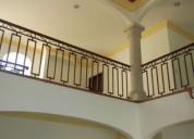venta de magnifica casa en vista hermosa, cuernavaca...clave 735 5 dormitorios