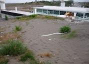 Terreno en riviera veracruzana a un lado de plaza veleros 220 m2