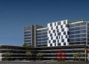 Excelente proyecto de suites para oficinas - contry en monterrey
