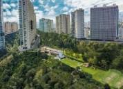 Preventa departamentos en club residencial bosques 3 dormitorios 84500 m2