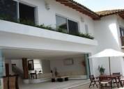 Acapulco villas del puerto, casa venta 5 dormitorios 570 m2