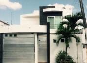 Casa en venta en laguna real, con rec en planta baja 3 dormitorios 122 m2