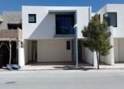 Casa nueva en venta en el mayorazgo - león, gto 3 dormitorios 182 m2