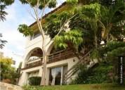 casa, cochera, 3 pisos, country club 3 dormitorios 1275 m2