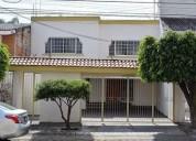 casa en renta en villa santa rita a pocas cuadras de av. mexico 4 dormitorios 261 m2