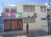 Venta de consultorio en pachuca centro 225 m2