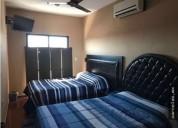 Departamento amueblado desde 1500 pesos diarios 2 dormitorios 80 m2