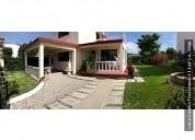 casa en venta en oaxtepec, yautepec 3 dormitorios 428 m2