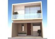 Casa en venta real del valle mazatlan 3 dormitorios 99 m2