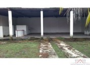 Terreno bodega o restaurante \las americas\ 519.63 m2