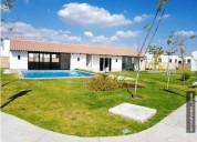 casa en renta en san isidro juriquilla ¡alberca! 3 dormitorios 135 m2