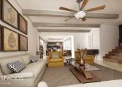 Residencias en el proyecto mas innovador de mexicali 334 m2