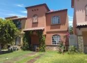 ¡aprovecha! casa en venta en camino viejo ¡amueblada! 3 dormitorios 152 m2