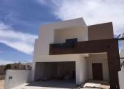 Casa en venta bosques del valle iv, chihuahua 3 dormitorios 250 m2