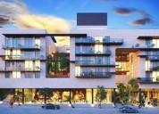 Departamento en venta playa del carmen singular 11, 406 1 dormitorios