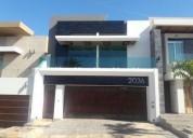 Estrena casa con vista a la ciudad en colinas de san miguel 3 dormitorios 255 m2