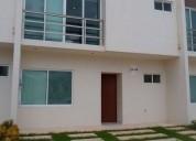 se vende espectacular casa 2 niveles seg. 24 hrs. res. astoria 3 dormitorios 117 m2