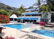 Casa en las brisas, acapulco guerrero 5 dormitorios 1598 m2