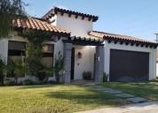 Preciosa residencia en san pedro residencial i con excelentes acabados 3 dormitorios 463 m2
