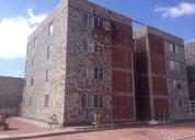Departamentos en santa cruz tlaxcala 2 dormitorios 54 m2