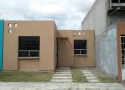 Excelente casa en privada san marcos 2 dormitorios 107 m2