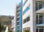 Departamento de lujo renta vista camelinas 3 dormitorios 210 m2