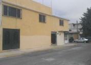 Casa con locales comerciales en tizayuca 2 dormitorios 90 m2
