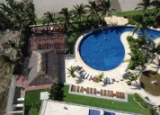 acapulco playa diamante palmeiras piso 10 4 dormitorios 10,000 m2