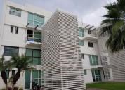 Departamento en venta en isla musala 187 m2