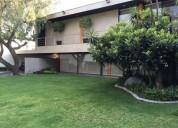 Casa en venta en jardines del pedregal 5 dormitorios 1,412 m2