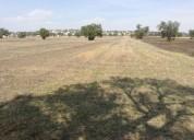 Terreno en olmos $335 x m2 en tizayuca
