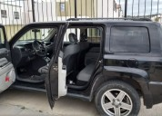 Jeep patriot 2007