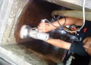 Lavado de cisternas