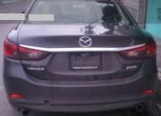 Mazda 6 sport 2014