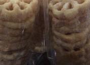 Buñuelos de molde caseros!