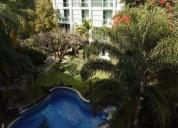 Se renta departamento amueblado ideal para ejecutivos triumph tower co 1 dormitorios 103 m2