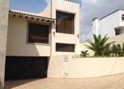 Residencia venta en pedregal de querétaro 3 dormitorios 1250 m2