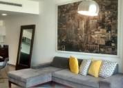 Departamentos renta valle oriente 1 dormitorios 75 m2