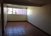 En venta departamento en av. américas, tres recámaras y cochera 3 dormitorios