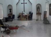 quinta con capilla y salon de eventos cadereyta jimenez nuevo leon 43000 m2