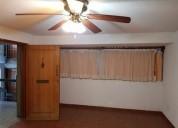 departamento renta en planta baja, lomas del campestre, león gto 1 dormitorios 72 m2
