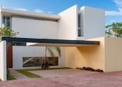 Casa en venta en dzitya al norte de mérida, lista para habitar 264 m2