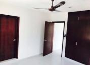 Preciosa casa en renta en esquina en benito juarez norte con alberca 3 dormitorios 277 m2
