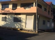 casa en renta en col. francisco villa. veracruz, ver 3 dormitorios 10 m2