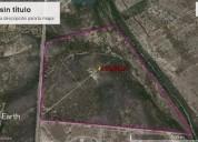 Terreno industrial de 40.76 hectÁreas salinas victoria nuevo leÓn 407600 m2