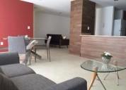 departamento muy amplio amueblado en planta baja con 3 habitaciones en león