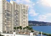 departamento en venta 4 recamaras acapulco dorado colonia costa azul 4 dormitorios 152 m2