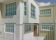 Venta de preciosa casa en san francisco, pachuca 3 dormitorios 105 m2